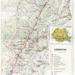 Harta, VALEA CERNEI