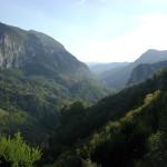 Parcul Naţional Domogled – Valea Cernei2