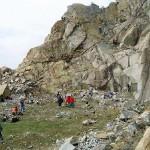 turisti muntii macin
