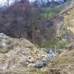 13 Rezervatia de granit de la Albesti