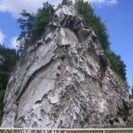 Piatra-Corbului-Bicaz