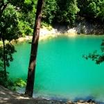 Lacul Albastru, Baia Sprie, Maramures
