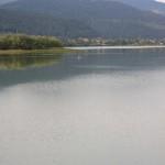 Lacul Pangarati - Pangarati1