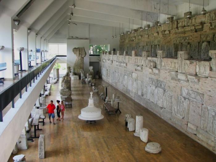 07.Muzeul Adamclisi