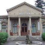 Muzeul  Mixt Tecuci.2