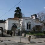 Muzeul de Arta Casa Simian - Ramnicu Valcea1