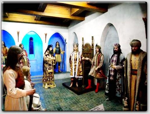 Muzeul de Istorie - Suceava3
