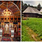 biserica muzeul satului bucovinean suceava
