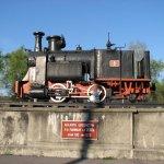 locomotiva nr 1
