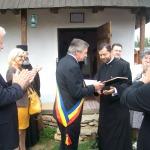 primire diploma cetatean