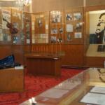 Casa Memorială Rosetti Tescanu - G. Enescu poza7