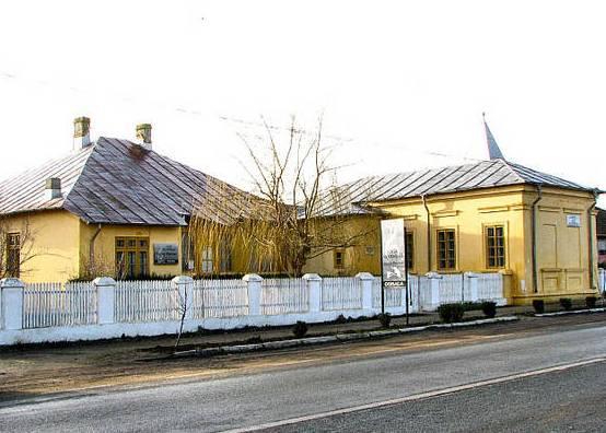 Casa-memoriala-Ionel-Perlea