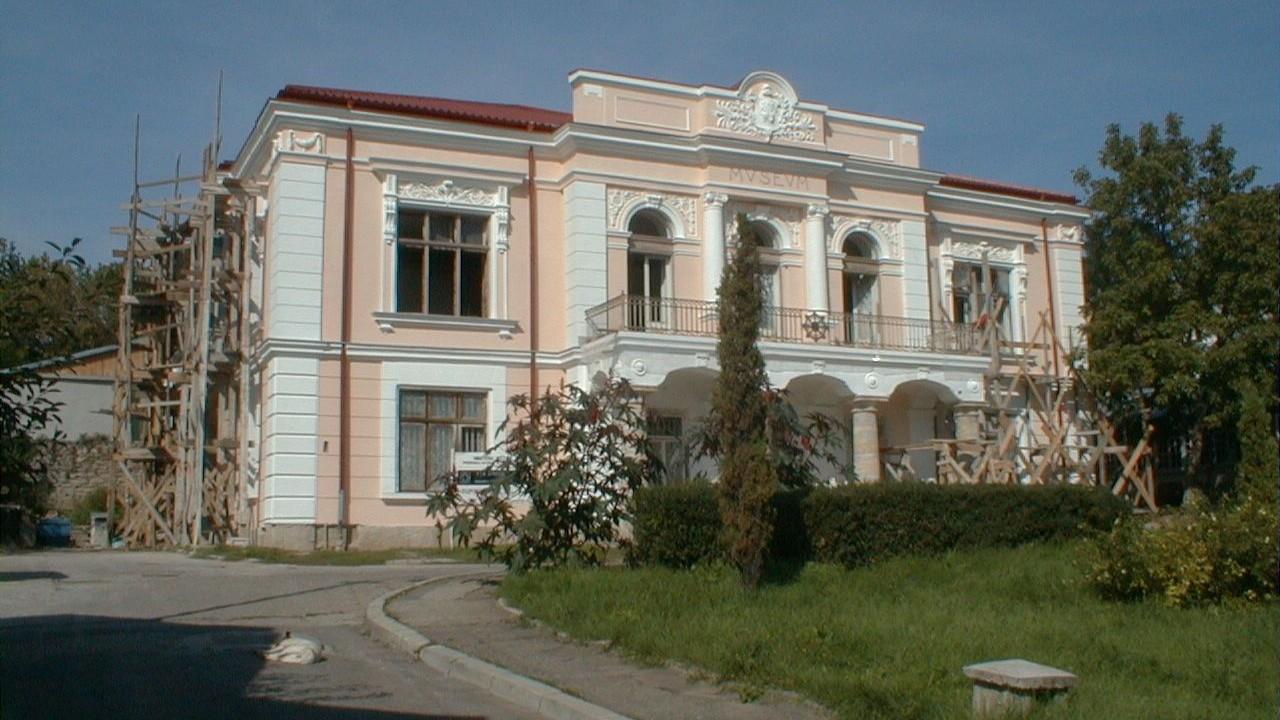 Casa_Memoriala_Vasile_Pogor_din_Iasi