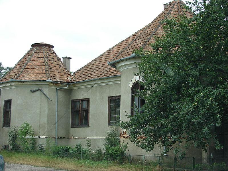 Castelul-Jósika