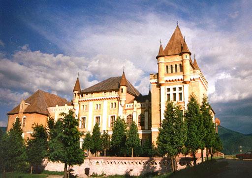 Castelul-Kendeffy-din-Sântămăria-Orlea