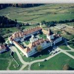 Manastirea_Constantin_Brancoveanu_Sambata_de_Sus_Fagaras_Brasov_Romania_Aeriana_Celendo