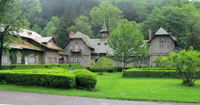 castelul-Bibescu