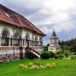Manastirea-Valeni