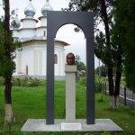 manastirea Agafton - noua