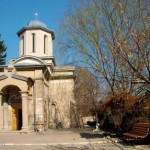5 Schitul Sfantul Nicolae - Giurgiu
