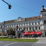 Palatul Neumann din Arad