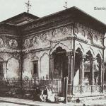 Bucuresti- Biserica Stavropoleos