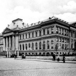 Le Palais de Justice de Craiova