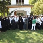 Hram manastirea Buluc, Jaristea - 06 august 2013_DSCF9491