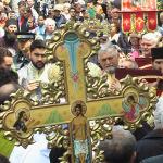 Hramul Manastirii Sfantul Ioan cel nou de la Suceava