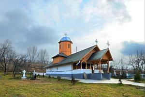 Mănăstirea-Chiţorani