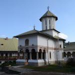 """Biserica """"Adormirea Maicii Domnului"""", Mănăstirea Govora (VL-II-m-A-09904.01)"""