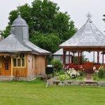 Manastirea-Buluc
