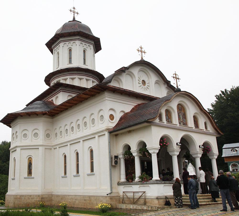 Manastirea-Cartisoara