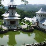 Manastirea-Crisan--Vaca---jud--Hunedoara