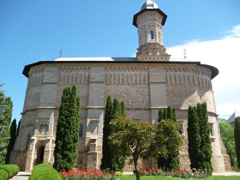 Manastirea Dragomirna_07270750