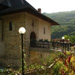 Manastirea Pangarati - com. Pangarati, jud. Neamt, Moldova9