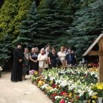 Manastirea-Prislop-Mormantul-Pr.Arsenie-Boca