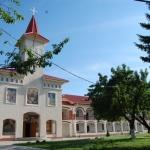 Manastirea-Timiseni-1