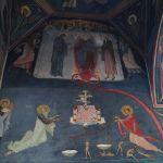 Manastirea-Tismana-Judecata-de-Apoi