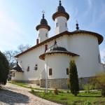Manastirea Varatec - Piatra Neamt1