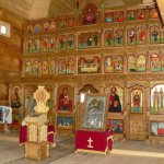 Manastirea ieud maramures
