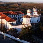 Manastirea_Comana