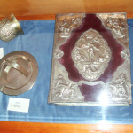 Obiecte liturgice - Manastirea Viforata, Aninoasa, Jud Dambovita1