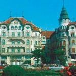 Oradea_Palatul_Vulturul_Negru