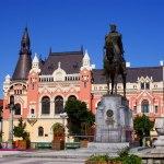 Palatul-Episcopiei-Greco-Catolice-Oradea-Romania