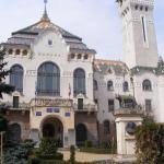Palatul-Prefecturii-Targu-Mures
