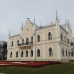 Palatul  Ruginoasa (3)