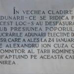 Palatul_Camerei_Deputatilor_placa