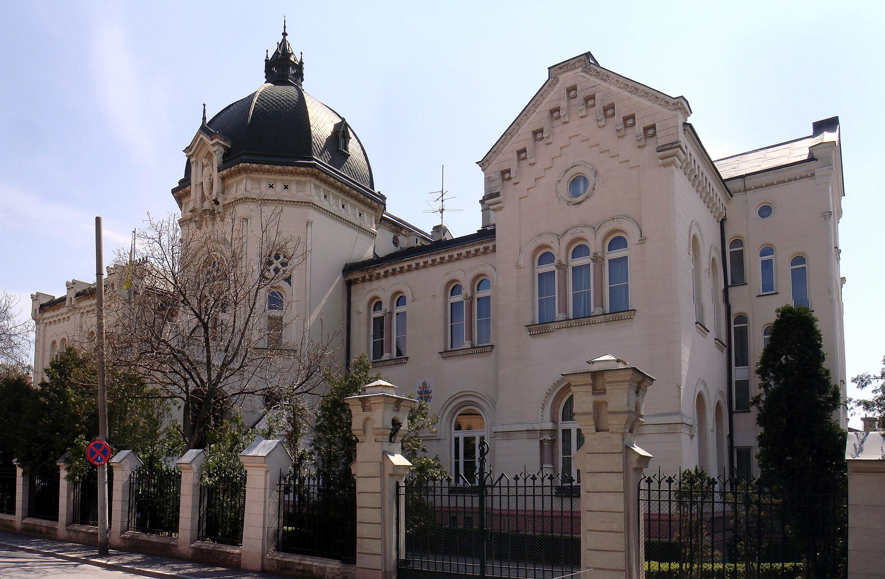 Palatul_Nuntiaturii_Apostolice_din_Bucuresti_-_Cod_LMI_B-II-m-A-19725