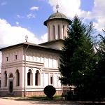 Plumbuita-manastire
